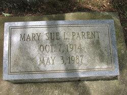 Mary Sue Parent