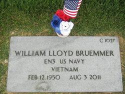 William Lloyd Bruemmer