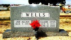 Claire Lynn Wells