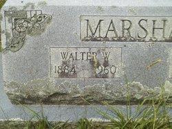 Walter Washington Watt Marshall