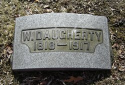 William Daugherty