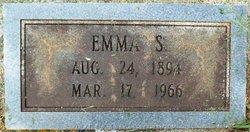 Emma S. Barbee