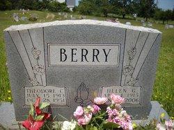 Theodore C Berry
