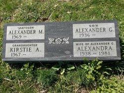 Alexandra Adam