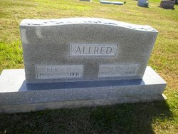 Jesse P. Allred