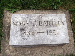 Mary J Bartley