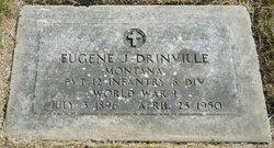 Eugene J. Gene Drinville