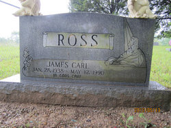 James Carl Ross