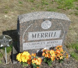 Clarence S Merrill