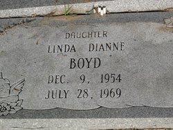 Linda Dianne Boyd