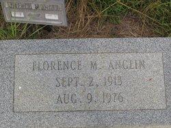 Florence M. Anglin