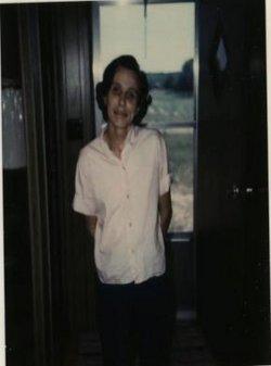 Margaret Elizabeth Betty <i>Capper</i> Allen