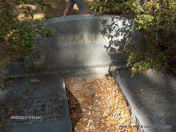 Pauline <i>Bigham</i> Barker