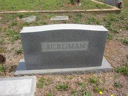 Paul A. Acruman