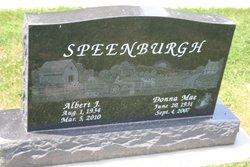 Albert Speenburgh