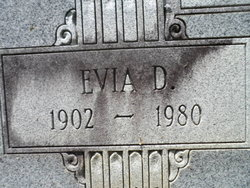 Evia Maude <i>Davis</i> Germany