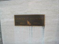 Gracey G Allmond