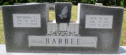 Ray H. Barbee, Sr