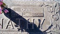 Oline Abernathy