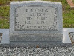 John Gaston Harrison