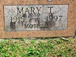 Mary T. <i>Thieneman</i> Ande