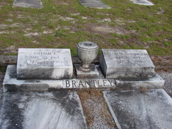 William T Brantley