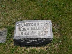 Rosa Mackie