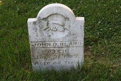 John D. Bland