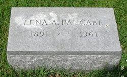 Anna Lena Lena <i>Brown</i> Pancake