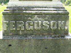 May E. <i>Ferguson</i> Barnes