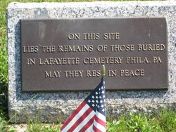 Lafayette Cemetery (Defunct)