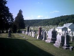 Beavertown Cemetery