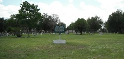 Holton Cemetery