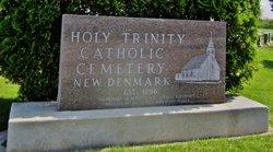 Holy Trinity Catholic Church Cemetery
