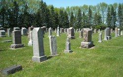 Hawk Creek Lutheran Church Cemetery