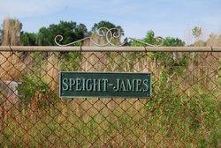 Speight James Cemetery