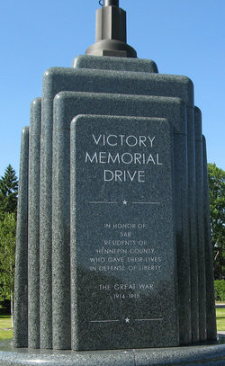 Victory Memorial Drive
