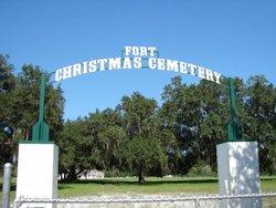 Christmas Cemetery