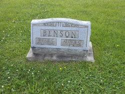 Arthur C Benson