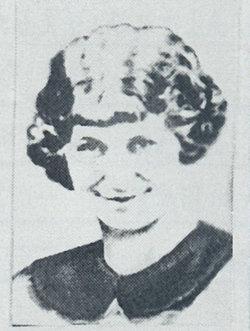 Josephine Day <i>Robins</i> Barnett