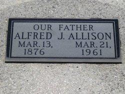 Alfred John Allison