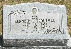 Kenneth Lloyd Troutman