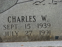 Charles W. Hackelton