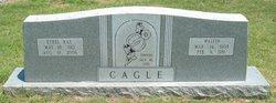 Ethel Rae <i>House</i> Cagle