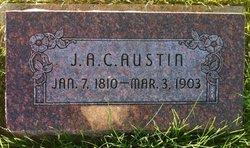Julius Augustus Caesar Austin