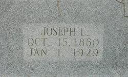 Joseph Lane Musselwhite