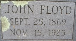 John Floyd Ellison