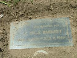 Clarence D Barnett