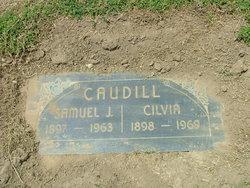 Cilvia C <i>Moor</i> Caudill