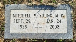 Mitchell Michael Young